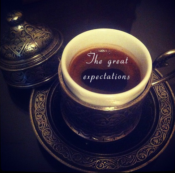 My expectations…helped by Oxycodone