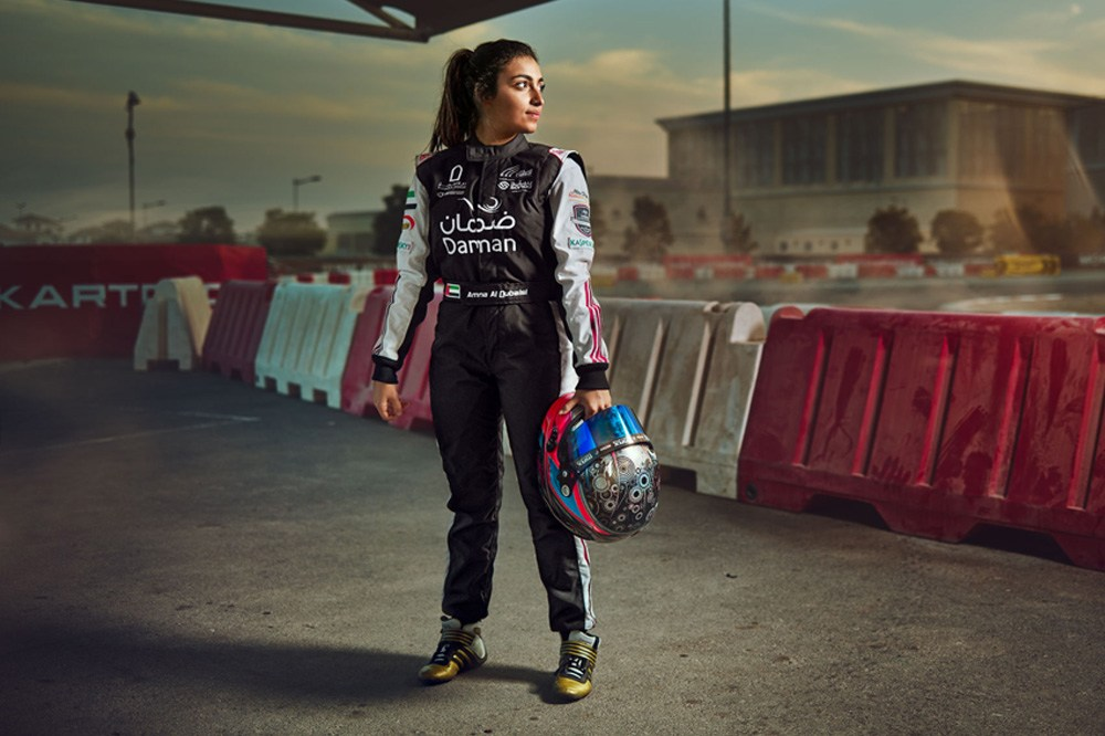 #Muslim #Sportswoman: Dismantling dominant narratives through digital media