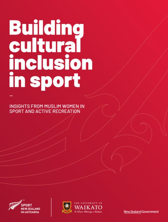 Building Cultural Inclusion in Sport: Insights from Muslim Women in Sport and Active Recreation